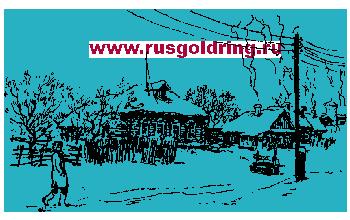 Иллюстрация к произведению А.И.Мусатова