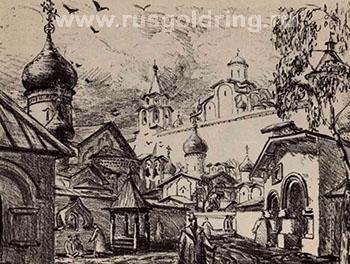 Довмонтов город - туры и экскурсии в Псков, Золотое Кольцо России