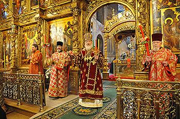 Сергиев Посад - тур по Золотому Кольцу России