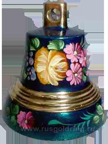 Валдайский колокольчик
