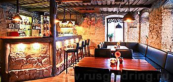 "Бар в отеле ""Old Estate HOTEL & SPA"", Псков"