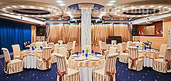 "Ресторан в отеле ""Old Estate HOTEL & SPA"", Псков"