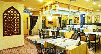 "Ресторан в отеле ""Сулейман Палас"", Казань"