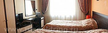 """2-местный номер в отеле """"Транзит"""", Псков"""