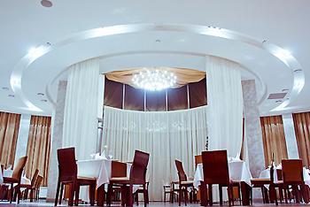 """Ресторан. """"Атриум"""" отель 4* Вологда, Золотое Кольцо России - туры, экскурсии."""
