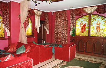 """Ресторан. """"Шелестофф"""" отель 3* Кострома, Золотое Кольцо России - туры, экскурсии."""