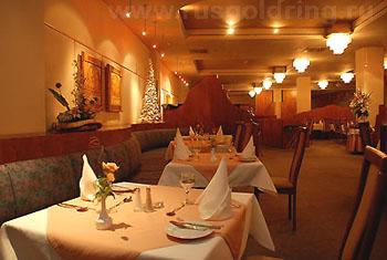 """Ресторан,  """"Парк Инн"""" отель 4****, Великий Новгород, Золотое Кольцо России"""