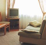Номер Luxe, отель Ловеч, Рязань - туры по Золотому Кольцу России.