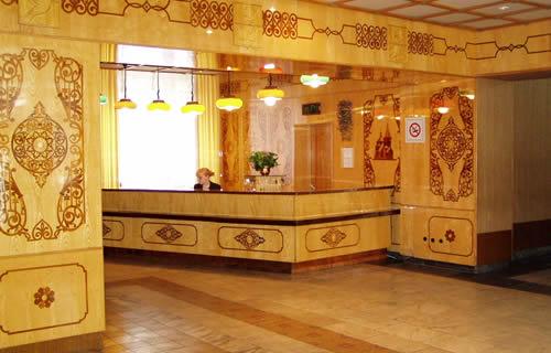 Отель Клязьма. Владимир - туры по Золотому Кольцу, автобусные туры выходного дня.