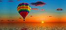 Тур на праздник Воздушных шаров по Золотому Кольцу России
